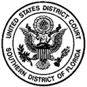 United States District Court - Southern District of Florida